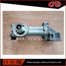Gốc CUMMINS NT855 Oil Cooler 4061462