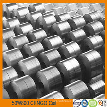 Non Grain Silicon Steel Coil at Core Loss 4.2W/kg Grade W800