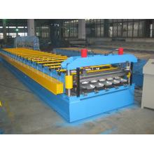 Ancho Automático Adujstable Máquina formadora de rollos en frío