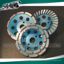 Diamond Grinding Cup Wheel (SG112)