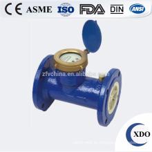 Contador de agua woltman extraíble XDO-WMWM (R)-50-600