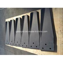 Titanium Precision Mixer Blade for Equipment