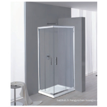 Bande d'étanchéité pour porte de douche magnétique à chaud avec haute qualité pour les jeunes