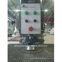 Vidro automático YZZT-220-Z-máquina de perfuração
