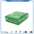Stationery Eraser color display box