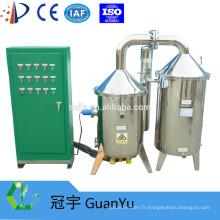 DGJZZ-50 distillateur d'eau électrique