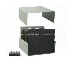 Precision Metal Sheet Processing Parts