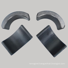 Hard Ferrite Arc Shaped Y35 Ferrite Magnet