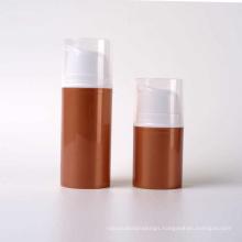 50ml 100ml Eco Friendly PP Plastic Airless Bottles