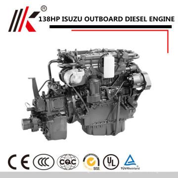 140HP 4-stroke tiller handle manual stop long shaft boat engine outboard motor outboard motor engine 4 stroke
