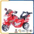 La batería más nueva del modelo embroma la motocicleta de la batería