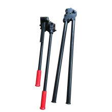 Tendeur et scelleur résistants de courroie en acier (SKLS-32)