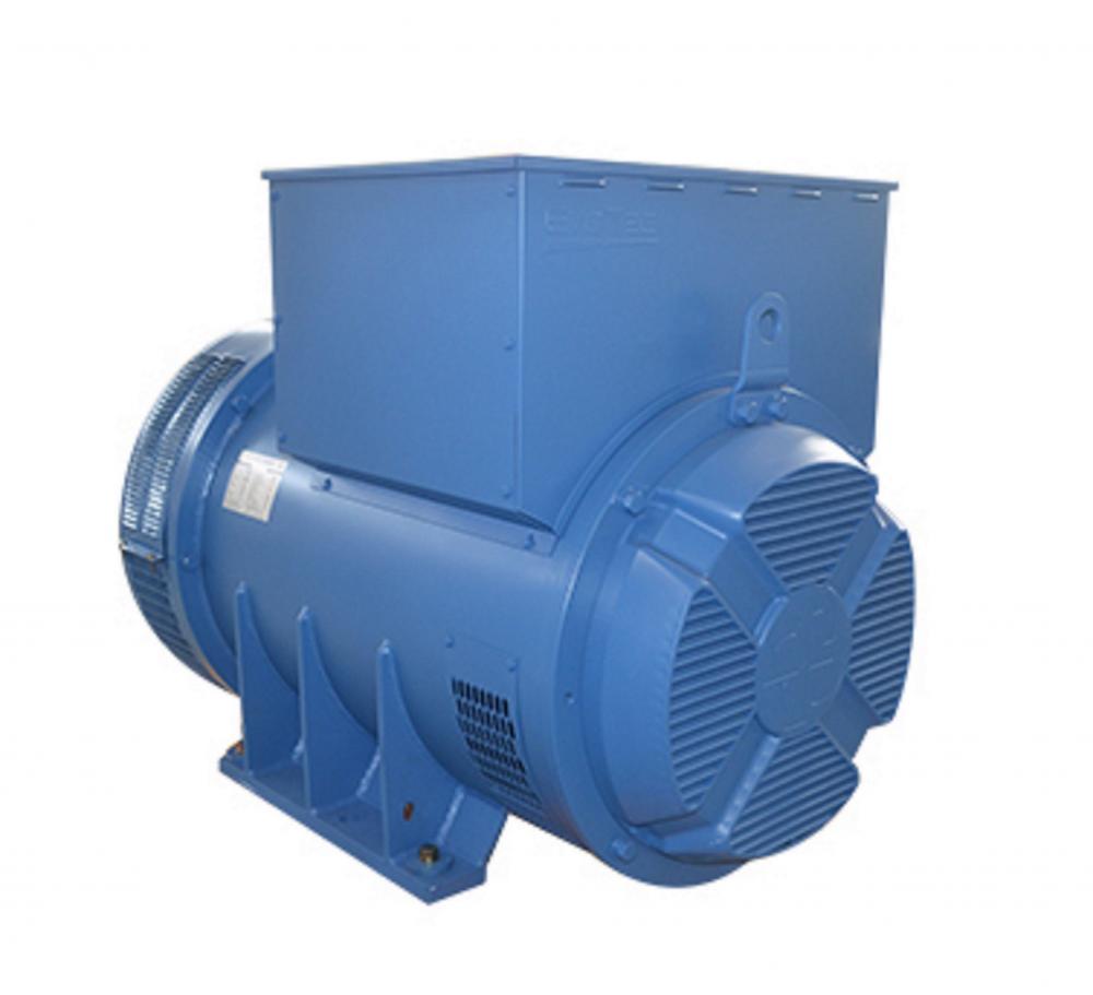 305kw Brushless Three Phase Synchronous Generator