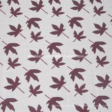 2016 Recientemente cortina de hilado de diseño teñido de tela