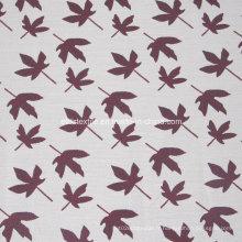 Tissu teint en fil de design récemment conçu pour rideau 2016
