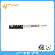 Câble fibre optique à haute qualité et étanche à l'eau