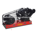 10HP 7.5KW Base Mounted Compressor Without Tank