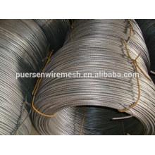 Alta resistencia a la tracción HRB500CR Material de Construcción