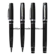 Promotion Metal Ball Pen and Roller Pen Set (LT-C472)