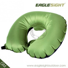 OEM/ODM Outdoor Camping Air Pillow From Eaglesight