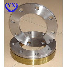 316L stainless steel plate flange cover