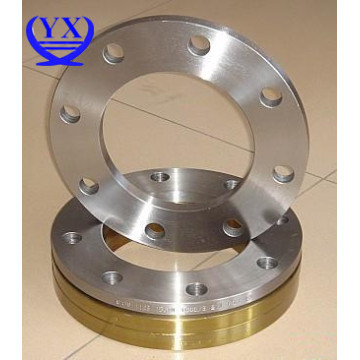 Lap Joint Carbon Steel PN16 Flange