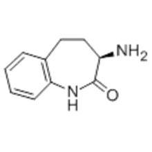(R)-3-AMINO-2,3,4,5-TETRAHYDRO-1H-1-BENZAZEPIN-2-ONE CAS 137036-55-6