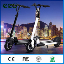 Portable electric scooter 2 wheel for adult people