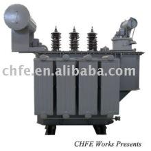 13.8kV Öl-Kühlung amorphem Kern Transformator