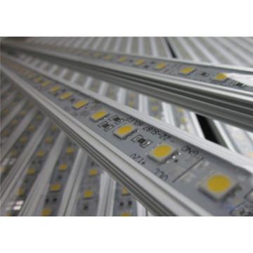 5050SMD Impermeável 1meter 60LED / M LED Rígido Strip