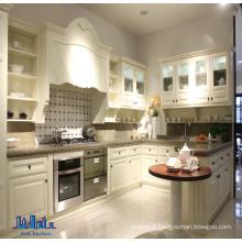 Pole UV European Style Kitchen Cabinets