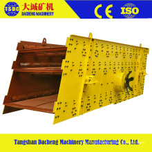Hot Sale High Frequency Circular Stone Vibrating Screen for Quarry Plant