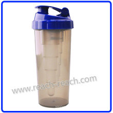Energie trinken Kunststoff Protein Shaker