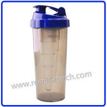 Энергия пить пластиковые белка шейкер