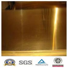 1/2h 8k Finish Copper for Decoration
