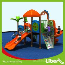 Équipement sécurisé et confortable pour les jardins d'enfants de Wisdom Series LE.ZI.014