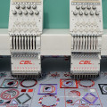 CBL-HV920 flat embroidery computerized embroidery machine                                                     Quality Assured