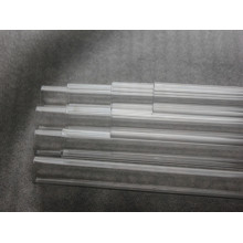 Quartz Sleeve Tube for Protecting The UV Sterizer Lamp