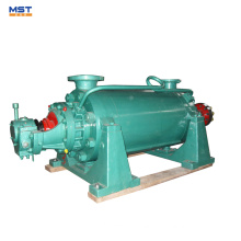 Explosion-Proof Motor Multistage Mine Centrifugal Water Pump