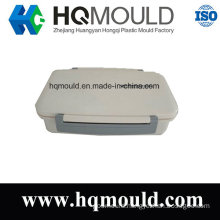 Plastic Meal Box Injection Mould