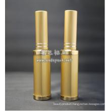 Aluminum cosmetic eyeliner tube liquid eyeliner container