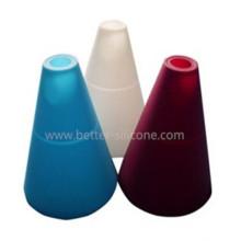 Modische kundenspezifische Silikon-Lampen-Schatten