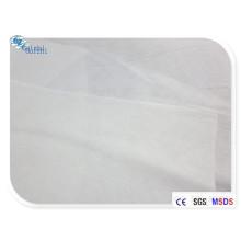 Tissu non-tissé lié par PLA pour le sac de thé échantillon gratuit de sac à provisions