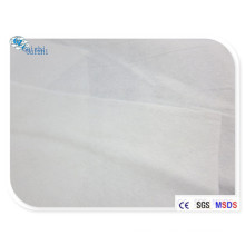 PLA spun-bonded non woven fabric for tea bag shopping bag free sample