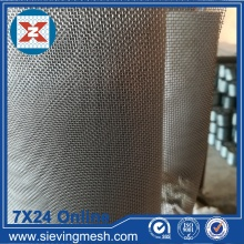 SS 302 Window Screen