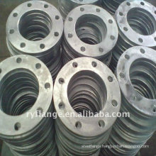 forged carbon steel pn16 gost 12820 flange