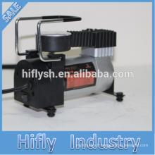 Compresseur d'air en plastique de compresseur d'air de voiture de HF-580 DC12V (certificat de la CE)