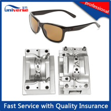 High Precision Custom Made Plastic Sunglasses Frame Mold