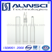 6mm Vial Insert Sharp Bottom Agilent Qualität