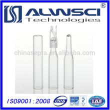 6 mm Vial Insert Sharp Bottom Qualidade Agilent